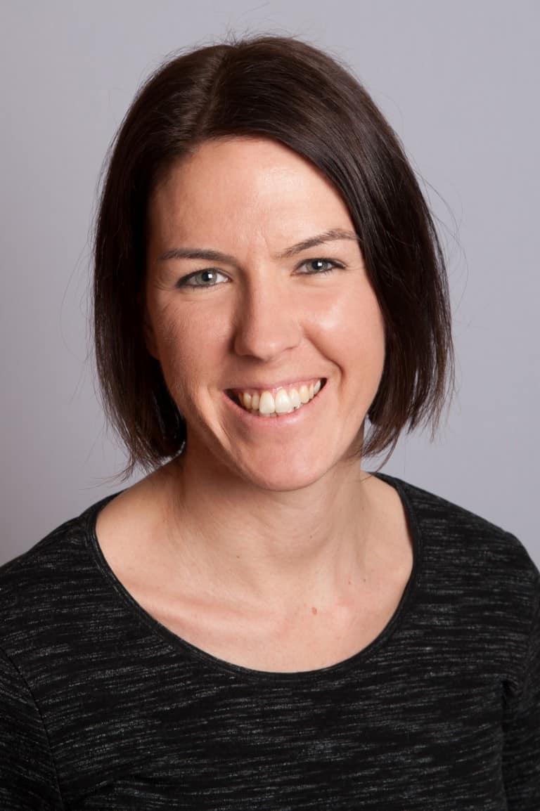 Kristie Effemey